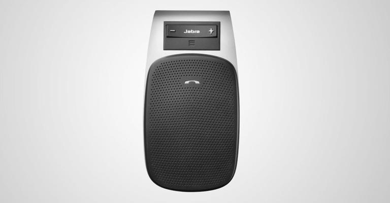 jabra drive bluetooth speakerphone instructions